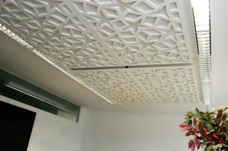 Akustiksystem, Zweifel Metallbau, Amriswil  by  BRUAG