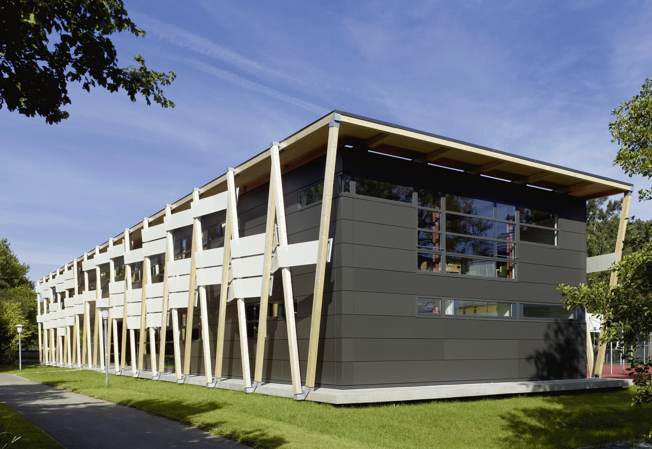 formboard fassade haus der sch ler von bruag stylepark. Black Bedroom Furniture Sets. Home Design Ideas