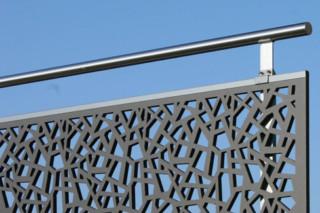 Formboard Perforation, Einfamilienhaus  von  BRUAG