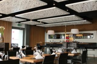 Formboard, Restaurant Marina  von  BRUAG