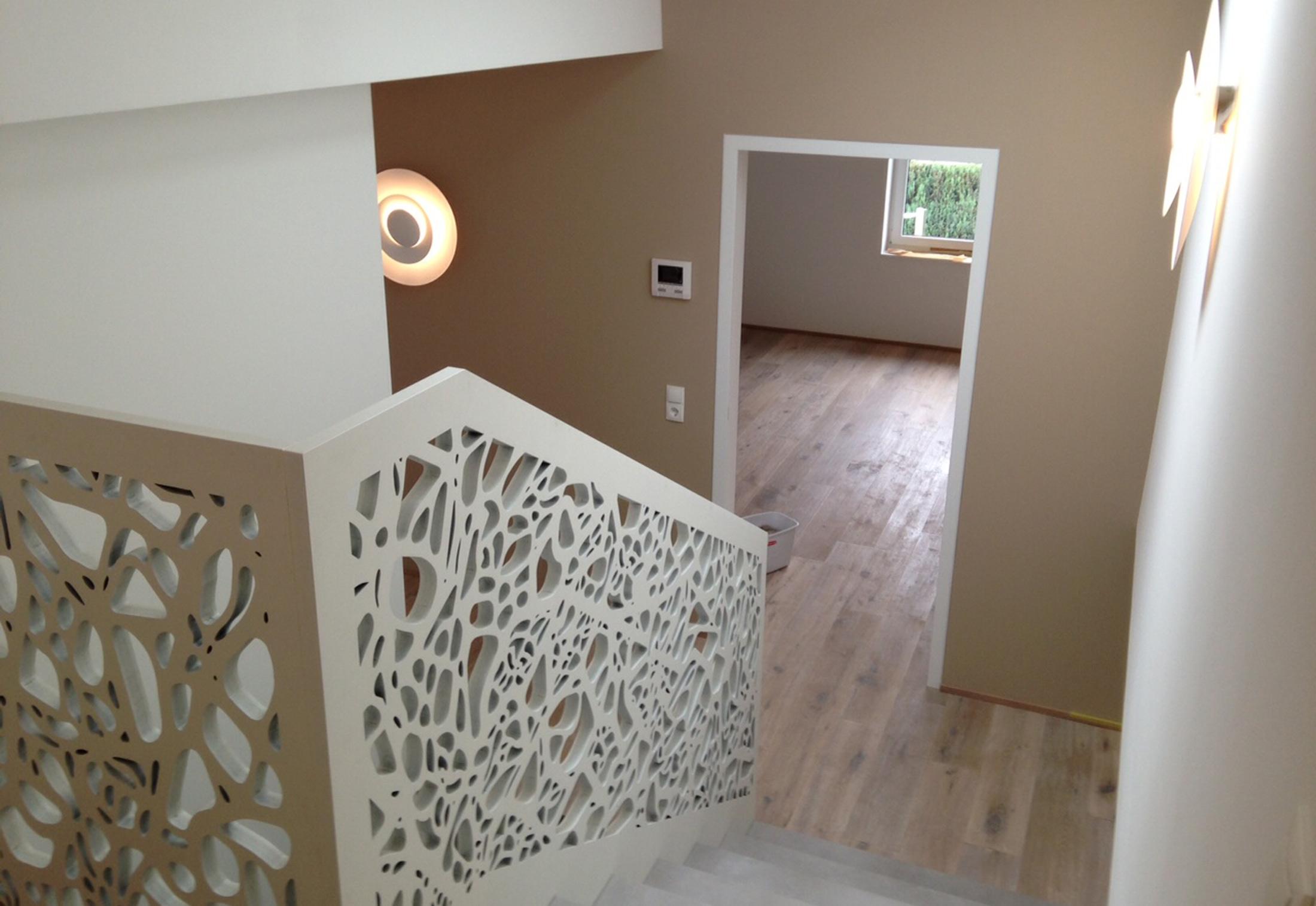 Mdf Perforation Treppengel 228 Nder Von Bruag Stylepark