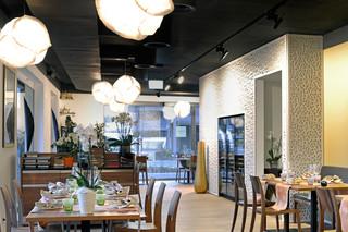 """Restaurant """"Meiers come inn"""", CH-Bülach  von  BRUAG"""