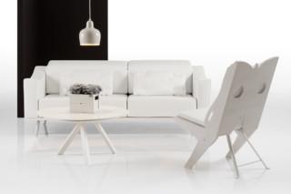 Deep Space Sofa 2,5-Sitzer  von  Brühl