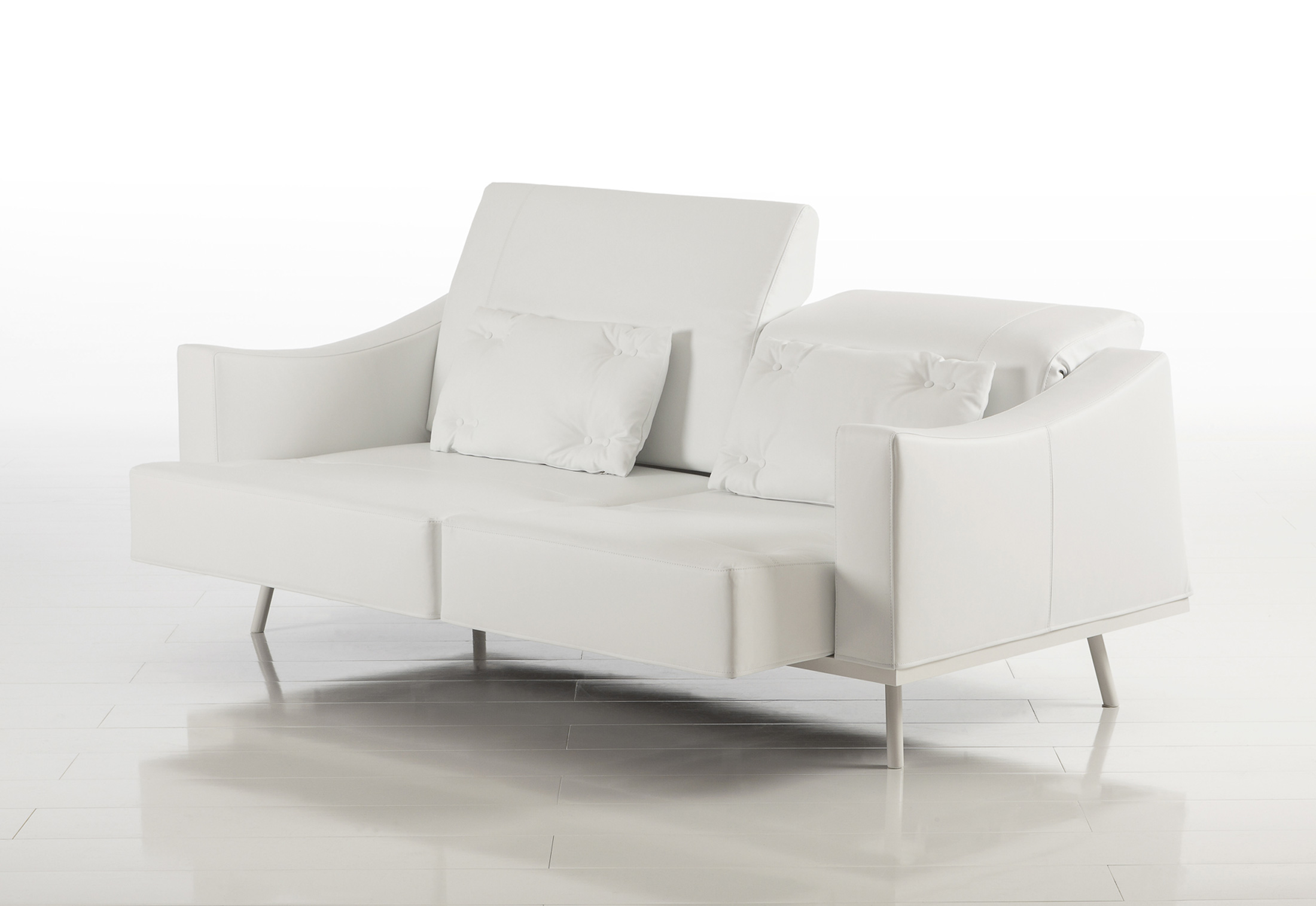 deep space sofa 3 sitzer von br hl stylepark. Black Bedroom Furniture Sets. Home Design Ideas