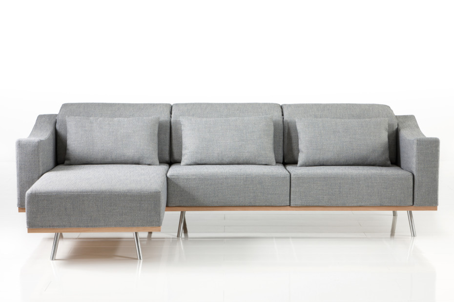 Deep Space sofa corner