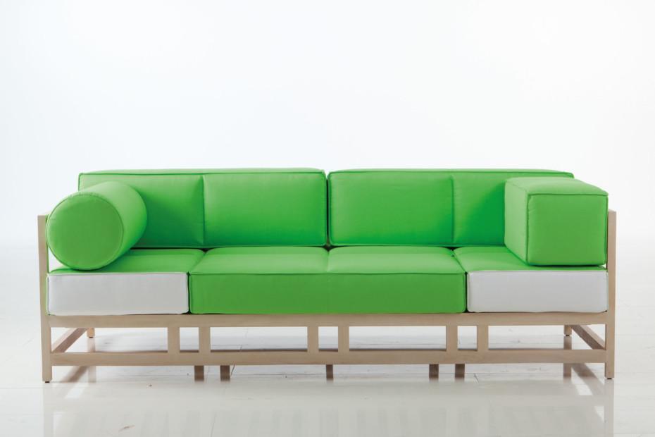 Easy Pieces sofa