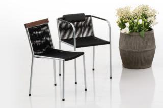 Les Copains Stuhl outdoor  von  Brühl