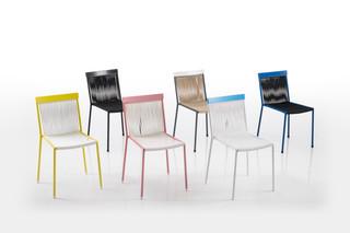 Les Copains Stuhl small  von  Brühl