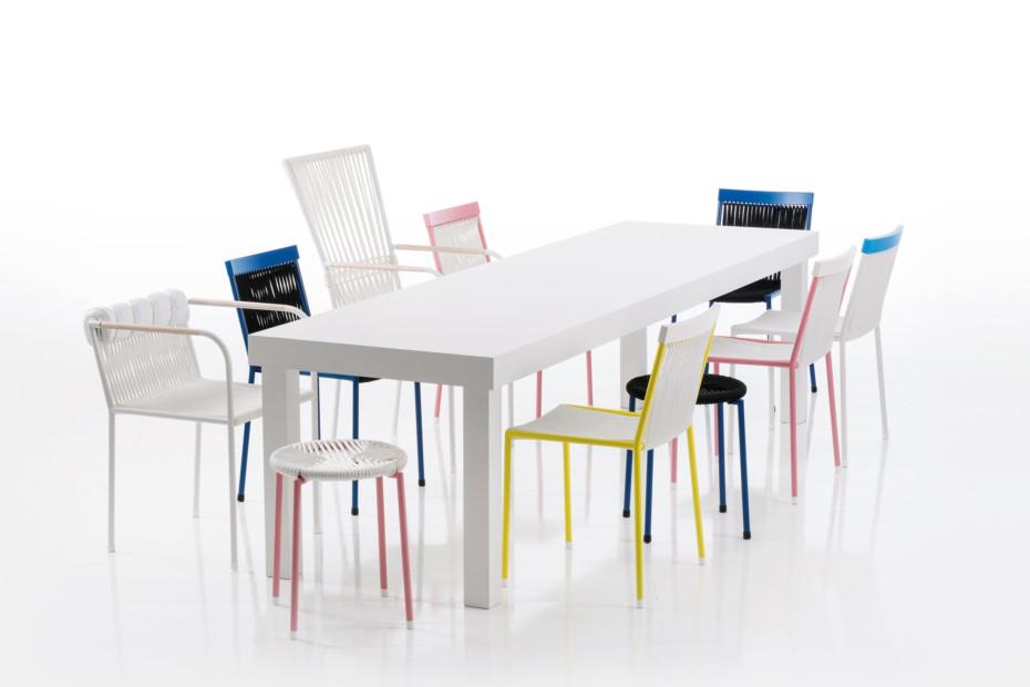 Les Copains stool
