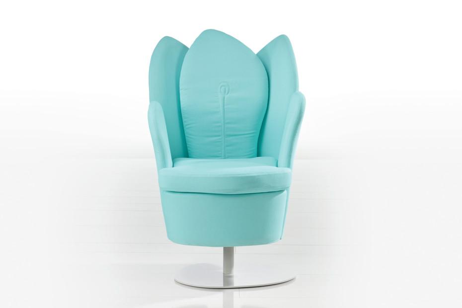 Morning Dew swivel chair