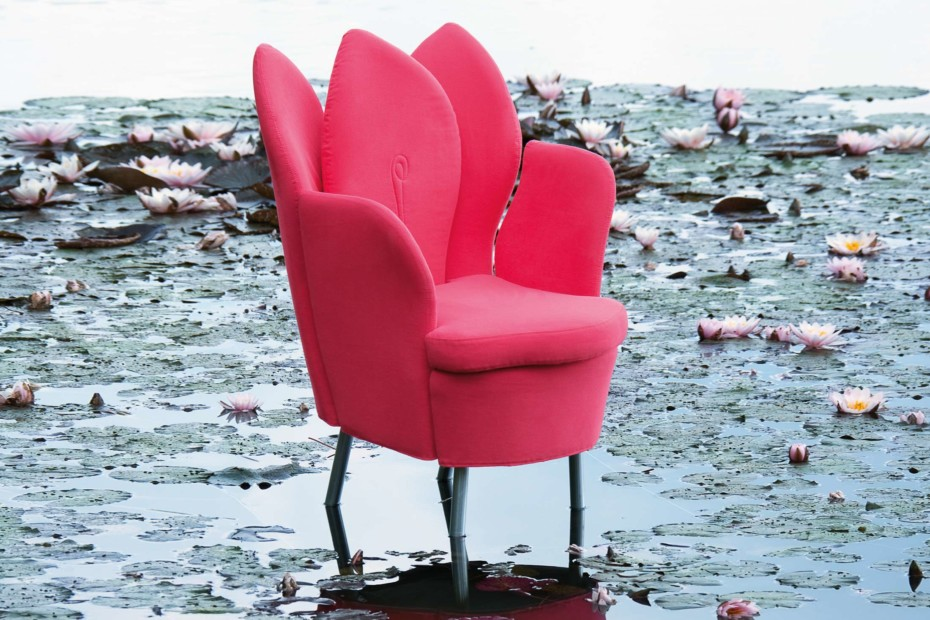 morning dew by br hl stylepark. Black Bedroom Furniture Sets. Home Design Ideas