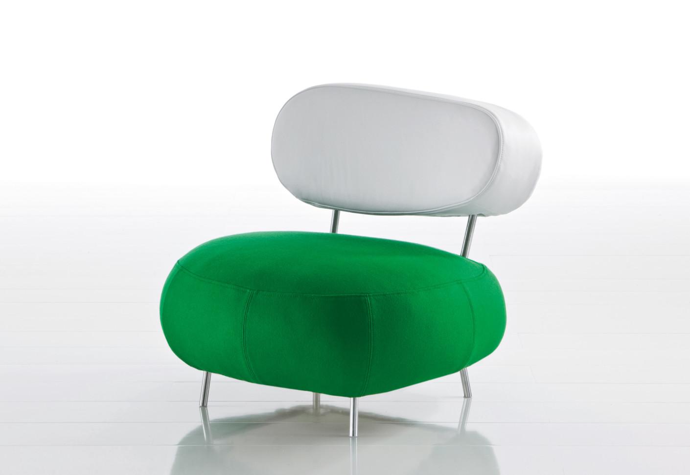 mosspink sessel von br hl stylepark. Black Bedroom Furniture Sets. Home Design Ideas