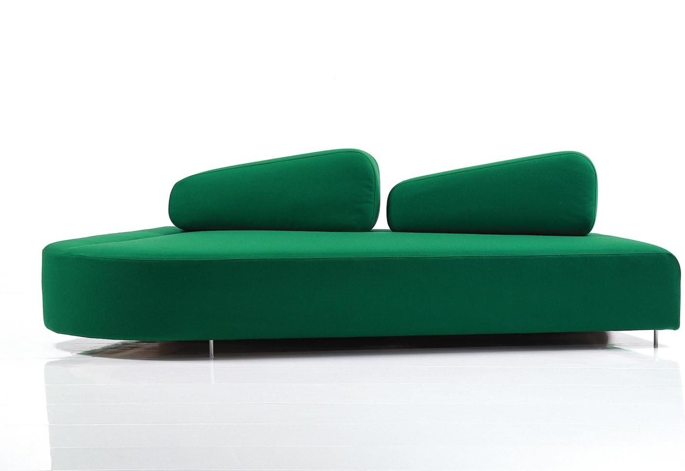 mosspink sofa by br hl stylepark. Black Bedroom Furniture Sets. Home Design Ideas
