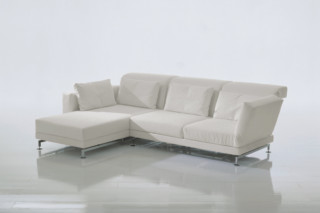 Moule Corner sofa  by  Brühl