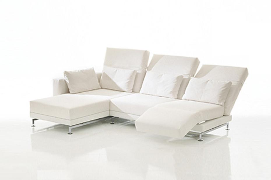 Moule Corner sofa