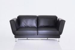 moule sofa by br hl stylepark. Black Bedroom Furniture Sets. Home Design Ideas
