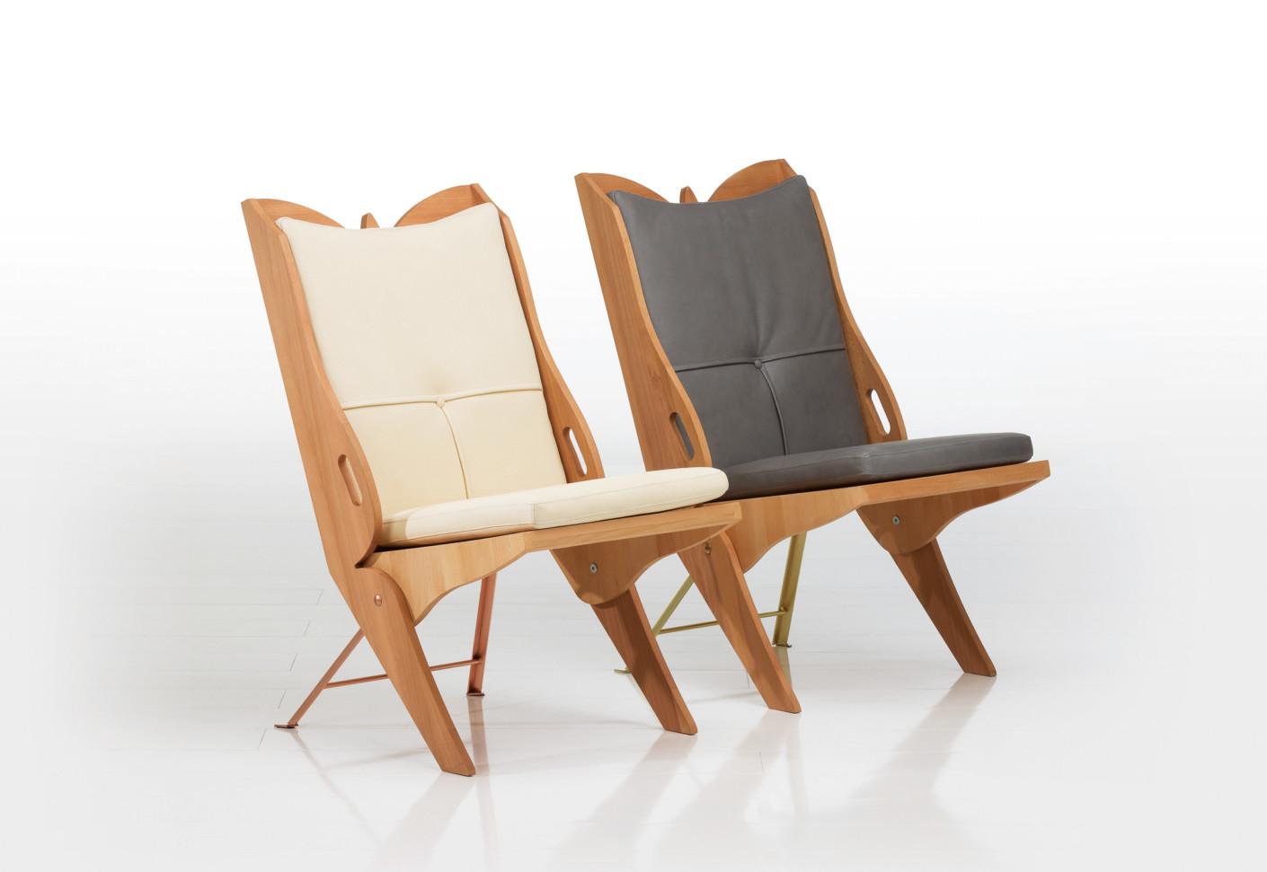 papillon art deco by br hl stylepark. Black Bedroom Furniture Sets. Home Design Ideas