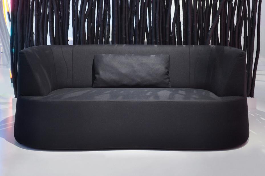 Powder Sofa