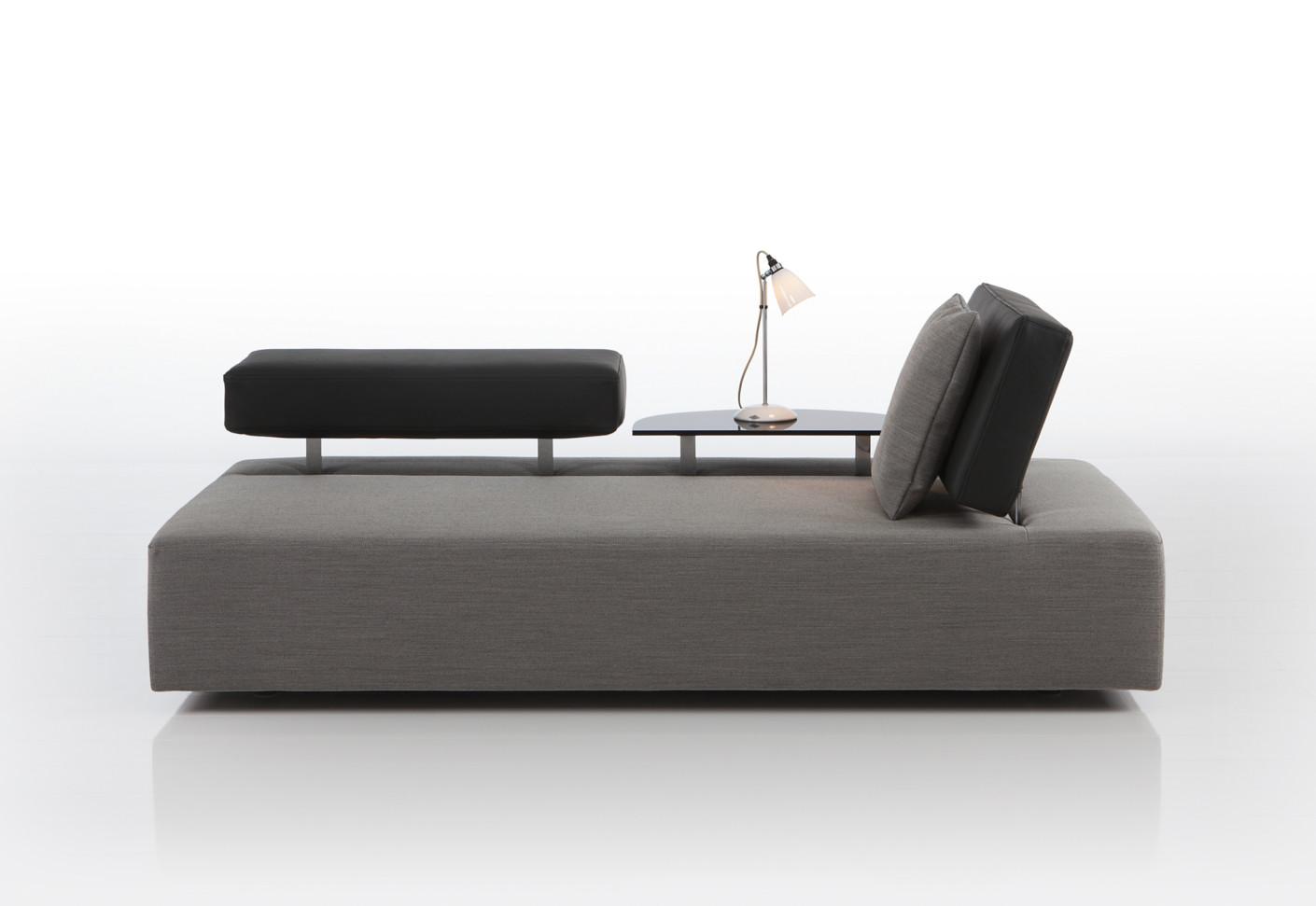 sunrise two sofa by br hl stylepark. Black Bedroom Furniture Sets. Home Design Ideas