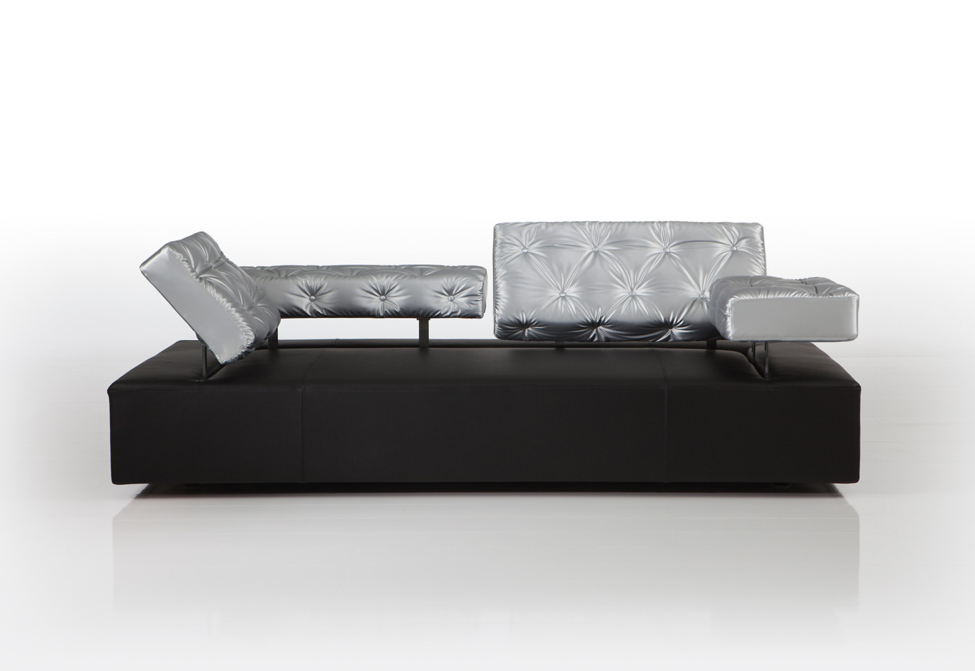 sunrise two sofa by br hl stylepark. Black Bedroom Furniture Sets. Home Design Ideas