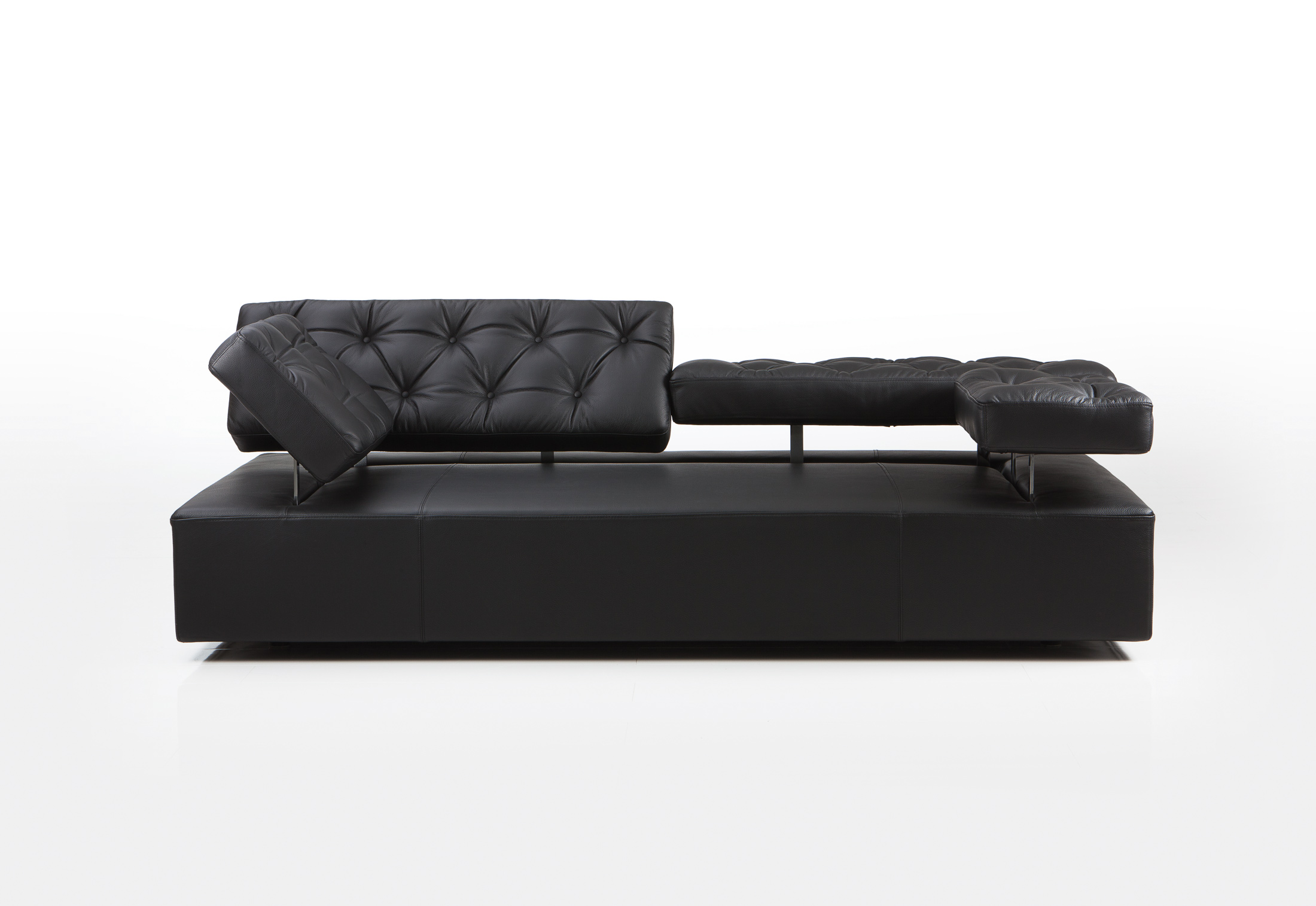 sunrise two sofa von br hl stylepark. Black Bedroom Furniture Sets. Home Design Ideas