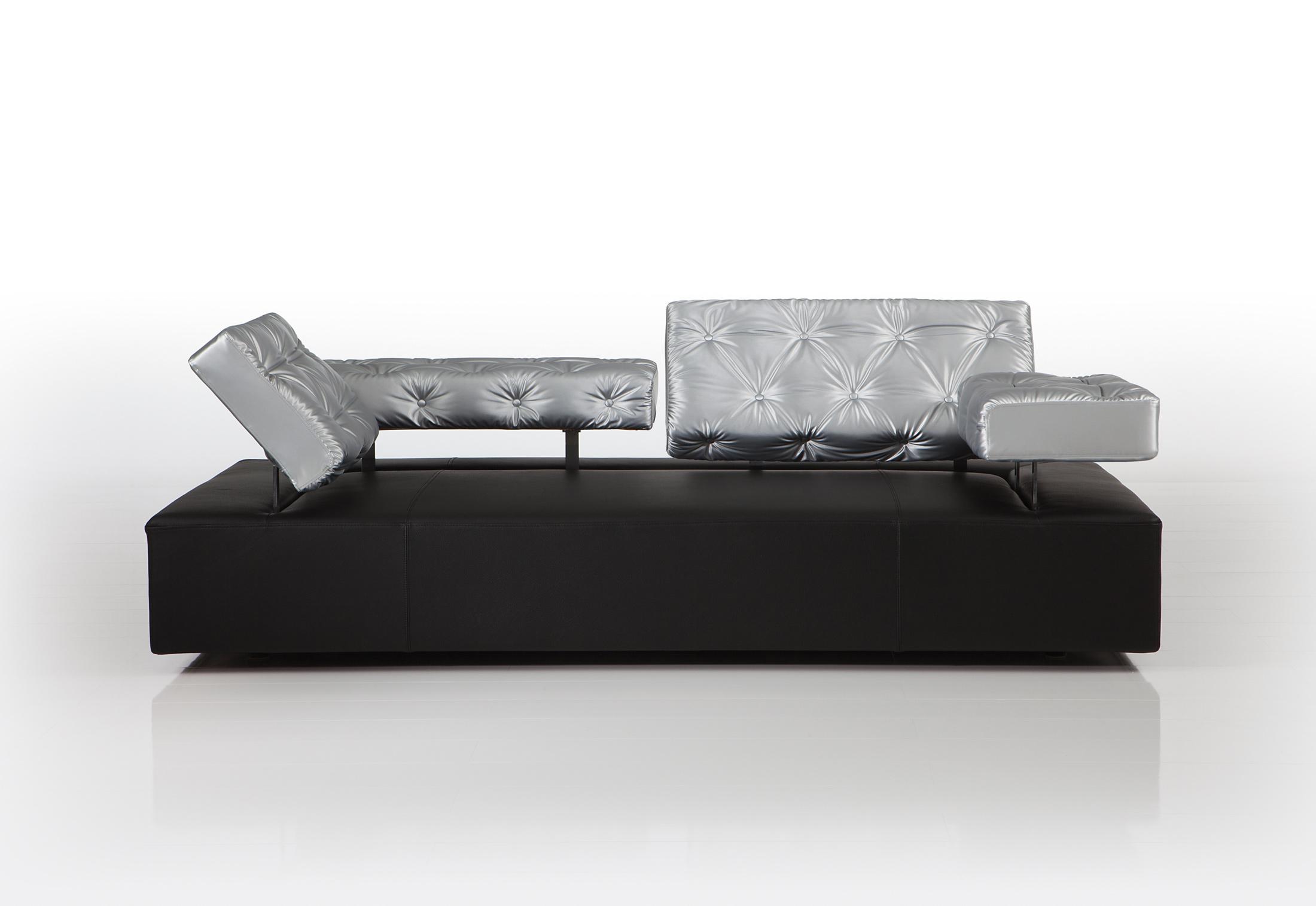 sunrise two sofa von br hl stylepark. Black Bedroom Furniture Sets. Home Design Ideas