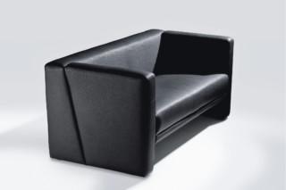 Visavis Sofa  by  Brühl