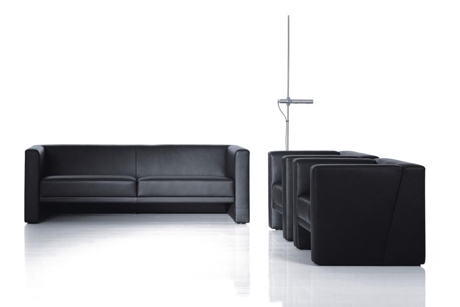 Visavis Sofa