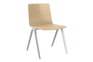 A-Chair 9702  by  Brunner