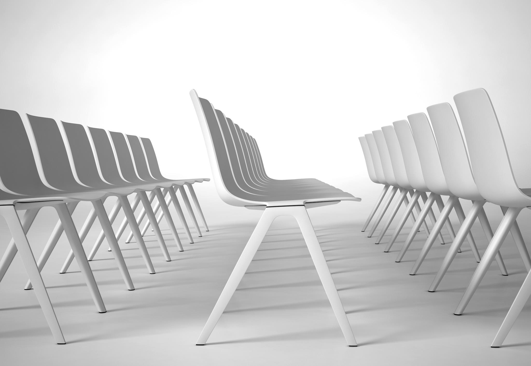 A-Chair 9708 von Brunner | STYLEPARK