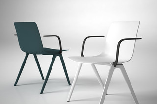 A-Chair 9708/A  von  Brunner
