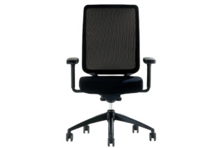 too 2.0 swivel chair  by  Brunner