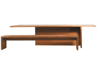 Bench  by  Bruut