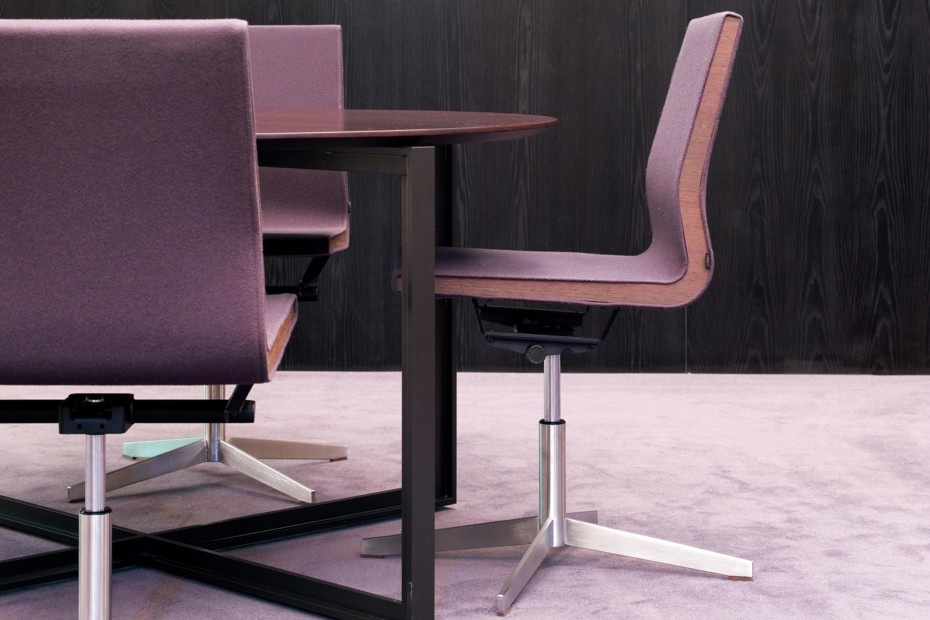 Chair Visitor Chair By Bulo Stylepark