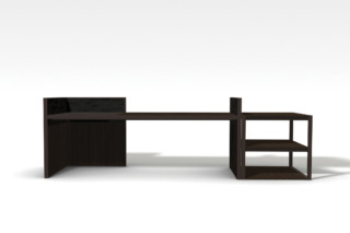 Desk  by  BULO