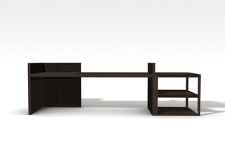 Desk  by  BULO