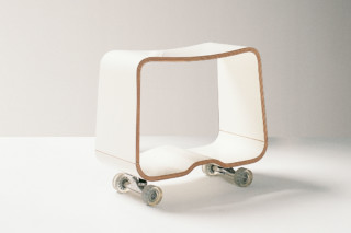 Double You Skater  von  BULO