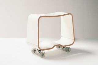 Double You Skater  by  BULO