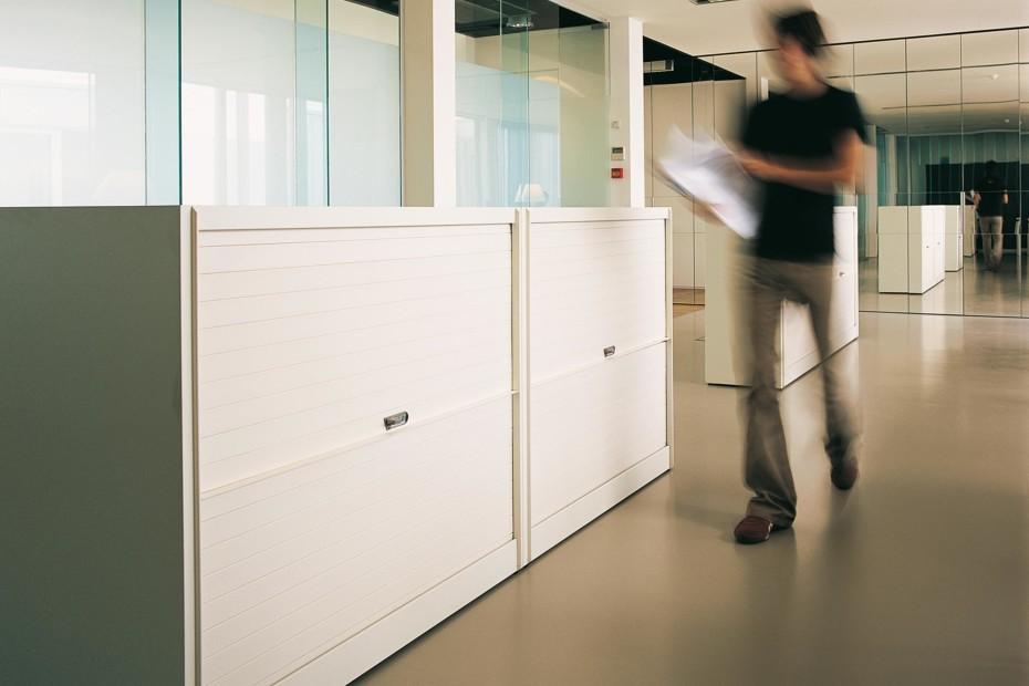 KRS Filing cabinet