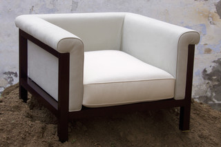 Livourne armchair  by  BULO