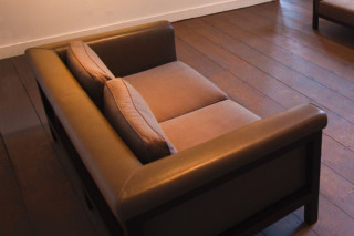 Livourne Sofa  by  BULO