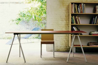 Schraag Table  by  BULO