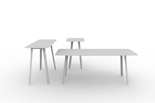 BuzziHub Table  by  BuzziSpace