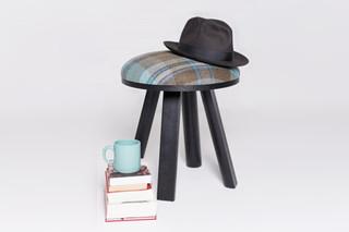 BuzziMilk stool  by  BuzziSpace