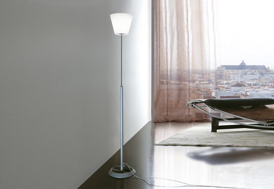Battista 1714-GA standing lamp