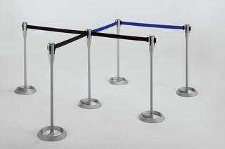 Battista Absperrsystem Zip  von  Caimi Brevetti