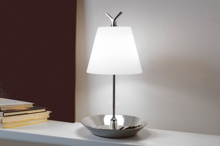 Battista table light  by  Caimi Brevetti
