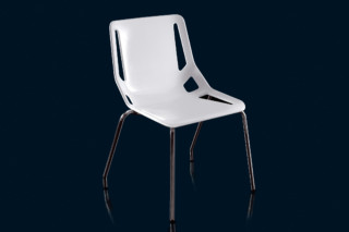 CB-Chair  by  Caimi Brevetti