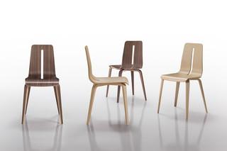 Platone Stuhl  von  Caimi Brevetti