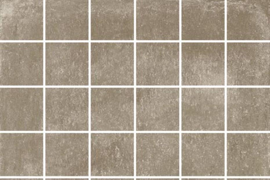 Terrecotte clays ash